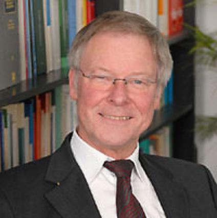 Dr. Heiner Emrich